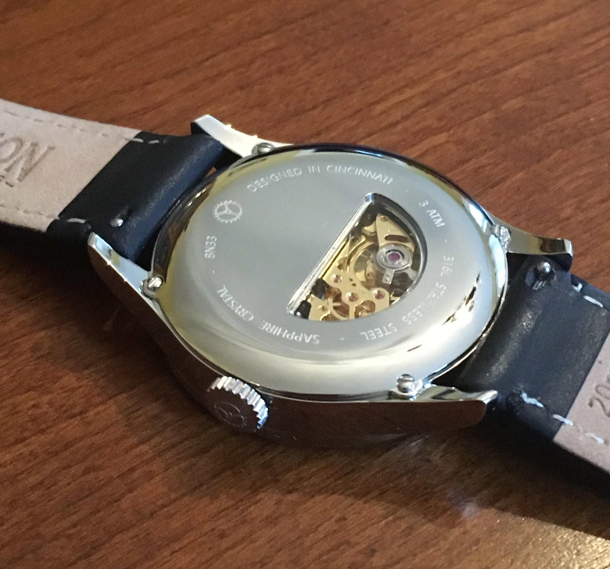 Make Your Own Watch